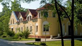 Geréby Kúria Hotel és Lovasudvar  - húsvéti ajánlat akció