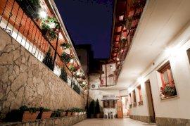 Szinbád Hotel  - napi szobár ajánlat