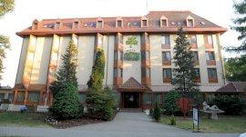 Park Hotel Gyula  - húsvét wellness ajánlat