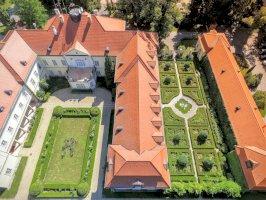 Szidónia Kastélyszálloda  - üdülés 2021 ajánlat