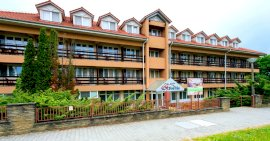 Hotel Forrás Zalakaros  - téli pihenés csomag