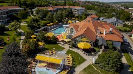 Kolping Hotel**** Spa & Family Resort  - Nyaralás akció - nyaralás...