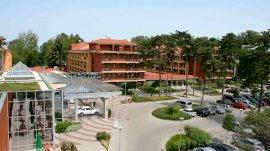 Hotel Azúr  - Előfoglalás akció - előfoglalási akció akció