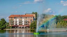 Hotel Corvus Aqua  - üdülés 2021 ajánlat