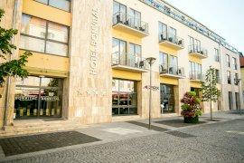 Bonvital Wellness & Gastro Hotel Hévíz szállás Hévíz