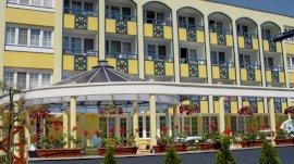 Rudolf Hotel szálláshelyek Hajdúszoboszlón