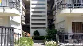 Milla Wellness Apartman szállás Siófok