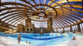 Aquaworld Resort Budapest  - előfoglalás csomag