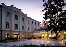 Anna Grand Hotel Wine&Vital  - wellness hétvége ajánlat