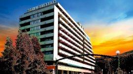 Hotel Szieszta  - téli pihenés csomag