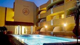 Belenus Thermalhotel  - Nyaralás akció - nyaralás ajánlatok akció