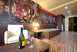 Corvin Hotel & Gyulai Wellness Apartmanok  - téli pihenés ajánlat