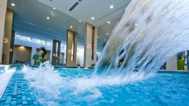 Abacus Business & Wellness Hotel  - családi csomag