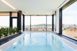 Hotel Sopron szálláshelyek Bükfürdőn