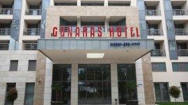 Gunaras Resort SPA Hotel  - wellness hétvége csomag