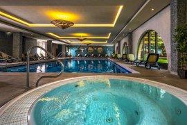 Hotel Stáció Wellness és Konferencia  - téli pihenés ajánlat