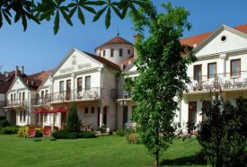 Ametiszt Hotel Harkány  - március 15 ajánlat