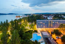 Danubius Hotel Annabella  - előfoglalás csomag