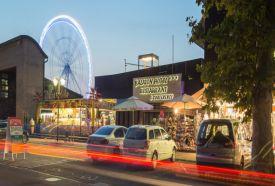 Balaton Hotel és Étterem szálláshelyek Siófokon