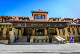 Hotel Tiliana  - család ajánlat