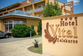 Hotel Vital  - Téli akció - téli akció akció