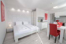 HR Apartmanház  - március 15 ajánlat