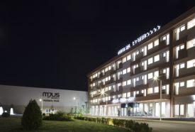 Mjus World Resort & Thermal Park  - Téli akció - téli akció akció